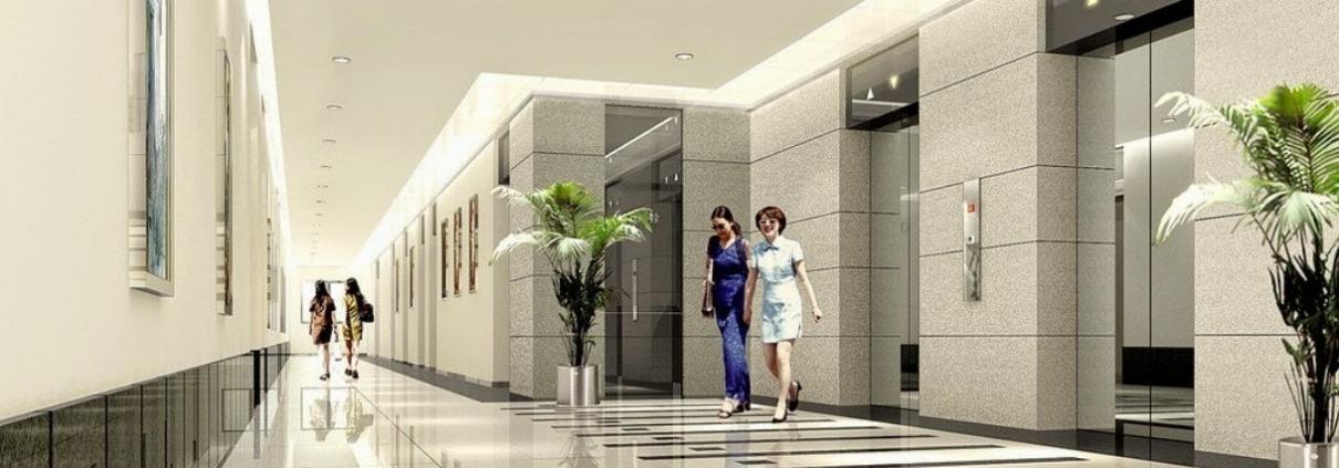 Indonesia Butuh Elevator