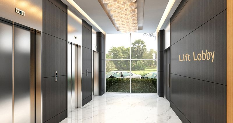 Lift Aman