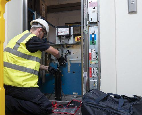 Lift Maintenance Checklist